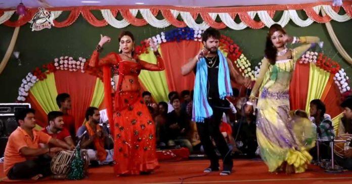 Lagake Fair Lovely Gehu Katihe Jani Re Pagali Lyrics - Khesari Lal Yadav